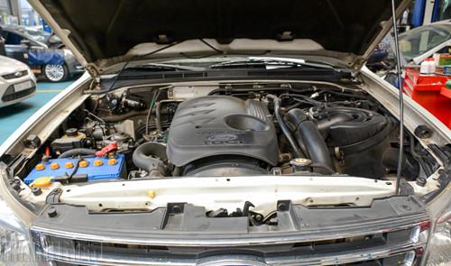 Cách xử lý khi ô tô hết điện ắc quy, tài mới nên biết - ảnh 4