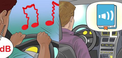 7 mẹo vặt giúp tài xế tỉnh táo khi lái xe vào ban đêm - ảnh 6