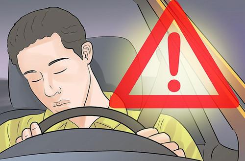 7 mẹo vặt giúp tài xế tỉnh táo khi lái xe vào ban đêm - ảnh 1